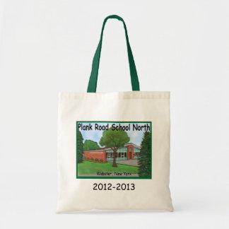 Plank Road North Elementary School Bag
