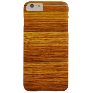 Plank Subject Barely There iPhone 6 Plus Case