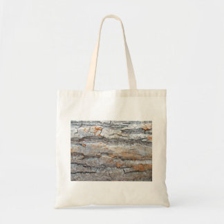 Plank Subject Budget Tote Bag