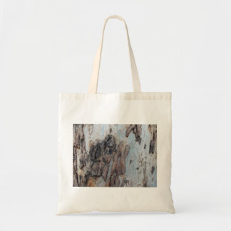 Plank Themed Budget Tote Bag