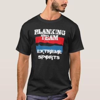 Planking Team T-Shirt