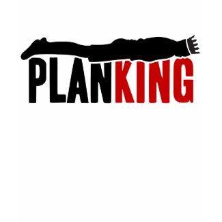 Planking shirt