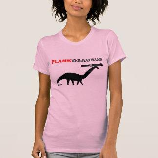 PLANKOSAURUS TEE SHIRT