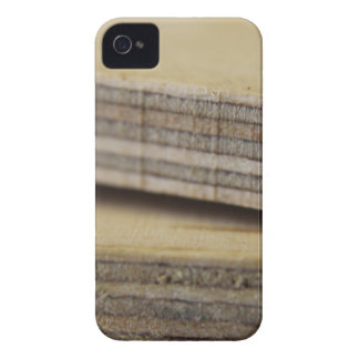 planks of wood iPhone 4 cover