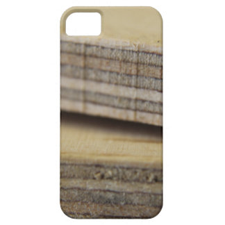 planks of wood iPhone SE/5/5s case