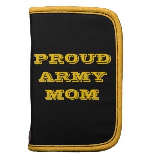 Planner Proud Army Mom