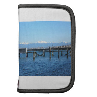 Planner-Scenic Puget Sound Waters and Cascade Mtns