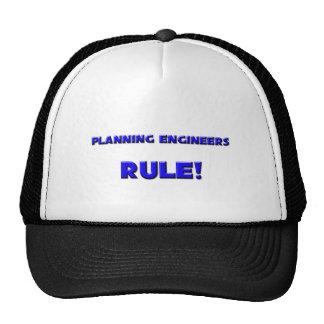 Planning Engineers Rule! Hat