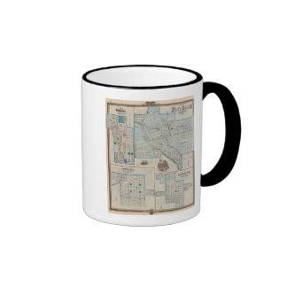Plans of Fort Dodge, Humboldt Coffee Mug
