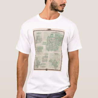 Plans of Independence T-Shirt