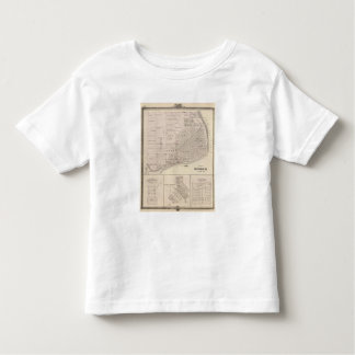 Plans of Keokuk, Forest City Tee Shirt