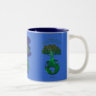 PLANT A FOREST Collection Mug