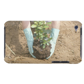 Plant a Tree on Earth Day iPod Touch Cover