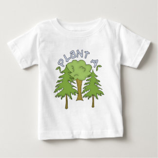 Plant a Tree T-shirts and Gifts