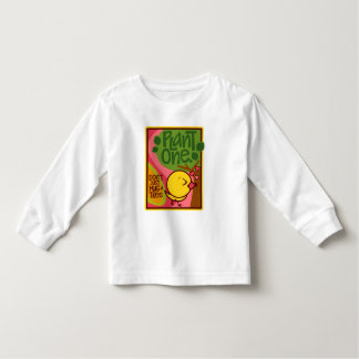Plant a Tree Toddler T-shirt