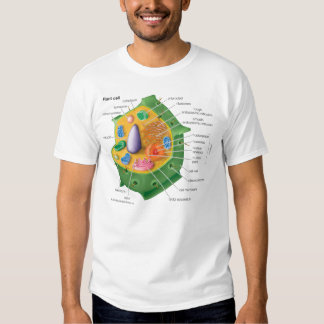 Plant Cell GET EDUCATED Shirt