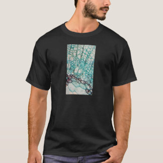 plant cells micrography T-Shirt