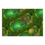 Plant Cells poster