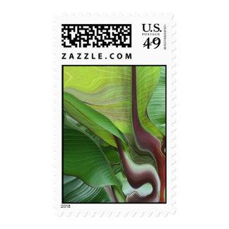 plant flow postage
