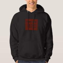 Plant Food for the People, the Animals, the Planet Hoodie