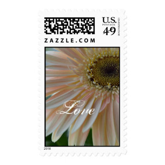 Plant for the Cure Flower Stamp