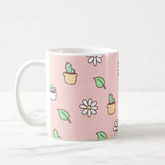 Plant Hoe Mug
