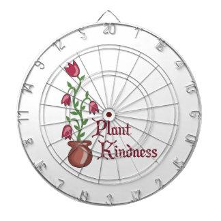 Plant Kindness Dart Boards