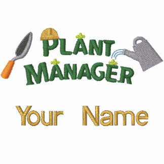 Plant Manager 2