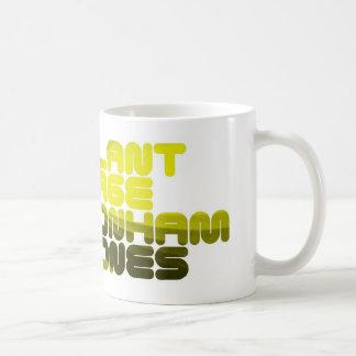 Plant Page Bonham Jones Coffee Mug