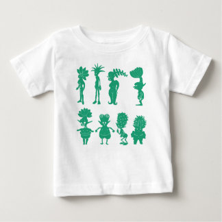 Plant People T-shirts