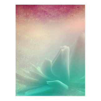 Plant Postcard