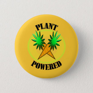 Plant Powered Buttons