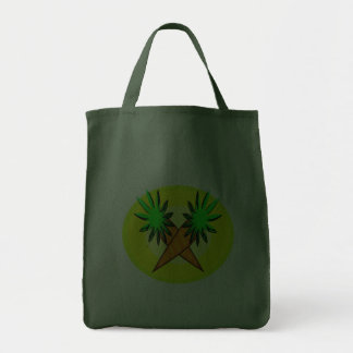 Plant Powered Dark Bags