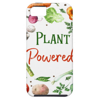 Plant-Powered Designs iPhone SE/5/5s Case