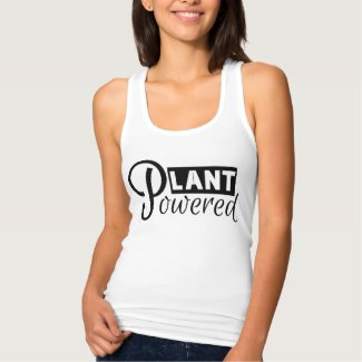 Plant Powered Tank