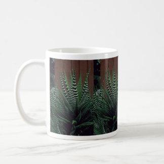 Plant Ring Tail Mug