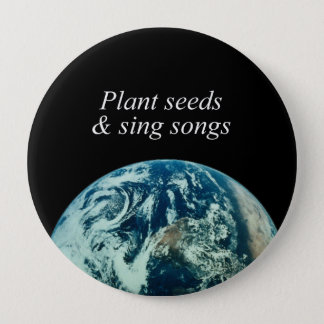 Plant seeds and sing songs button