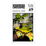 Plant Stamp
