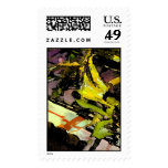 Plant Stamp 2