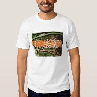 Plant Stem Texture T-shirt