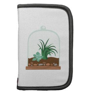 Plant Terrarium Organizers
