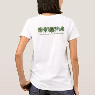 Plant Trees Environmental T-Shirt