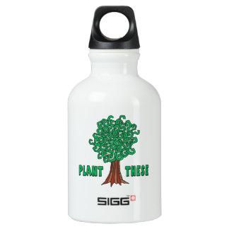 Plant Trees SIGG Traveler 0.3L Water Bottle