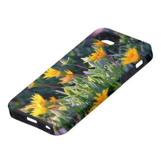 Planta de hielo iPhone 5 Case-Mate coberturas