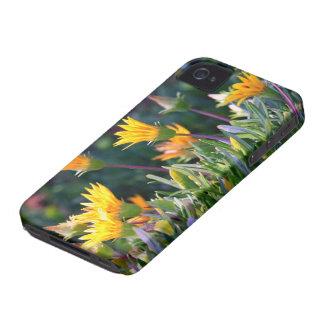 Planta de hielo Case-Mate iPhone 4 cobertura