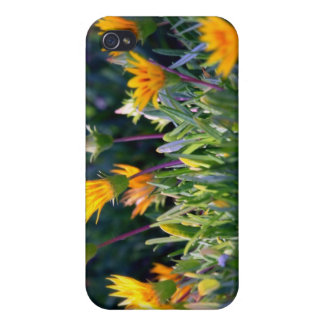 Planta de hielo iPhone 4 cobertura