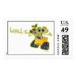 Planta Disney de WALL-E Estampilla