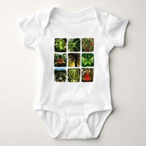 Plantas de Dali Tee Shirt