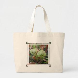 Plantas de jarra bolsa de mano