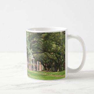 PLANTATION COFFEE MUG